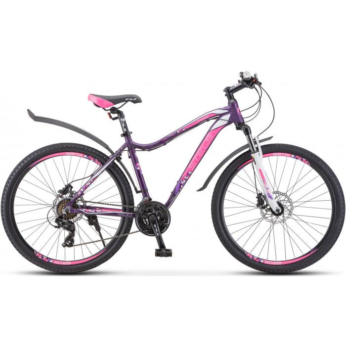 Велосипед Stels Miss 7500 D 27.5 V010 (2021)