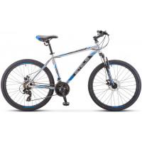 Велосипед Stels Navigator 500 D 26 F010 (2021)