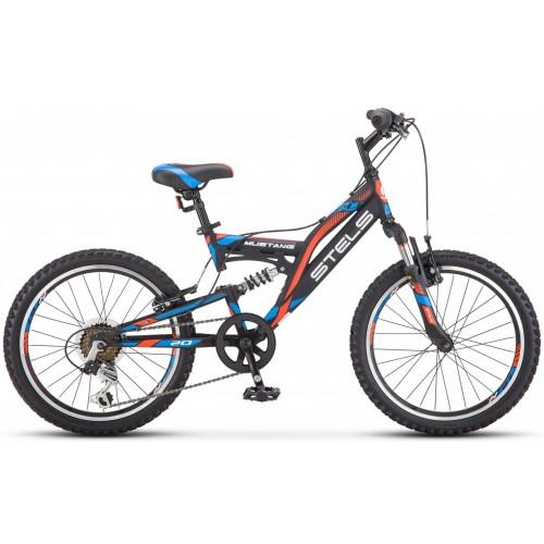 Детский велосипед Stels Mustang V 20 V010 (2021)