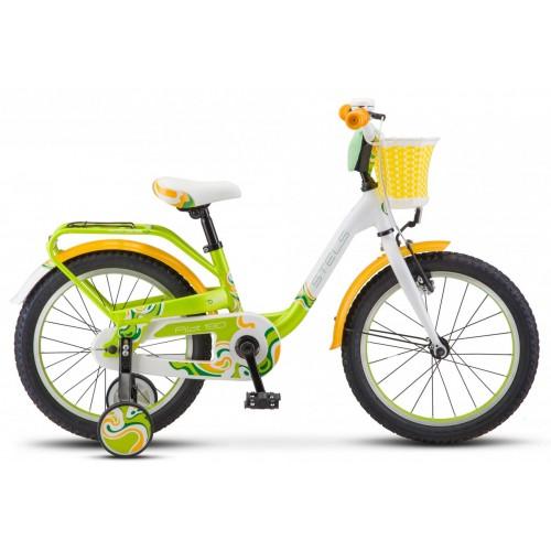 Детский велосипед Stels Pilot 190 18 V030 (2020)