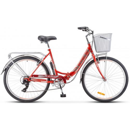 Велосипед Stels Pilot 850 26 Z010 (2021)