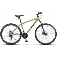 Велосипед Stels Navigator 700 MD 27.5 F020 (2021)