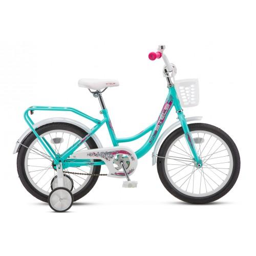 Детский велосипед Stels Flyte Lady 16 Z011 (2021)