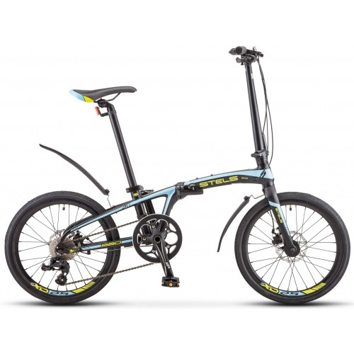 Велосипед Stels Pilot 680 MD 20 V010 (2021)