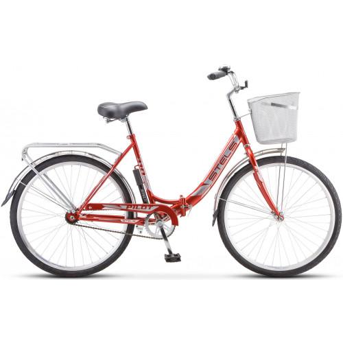 Велосипед Stels Pilot 810 26 Z010 (2021)