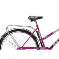 """Велосипед Stels Navigator 300 Lady 28"""" Z010 фиолетовый (2017) купить в Минске"""