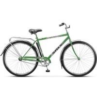 """Велосипед Stels Navigator 300 28"""" зеленый (2017) купить в Минске"""