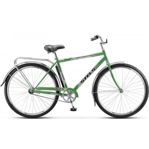 """Велосипед Stels Navigator 300 28"""" зеленый (2017)"""