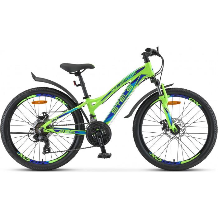 Велосипед Stels Navigator 465 MD 24 V010 (2021)