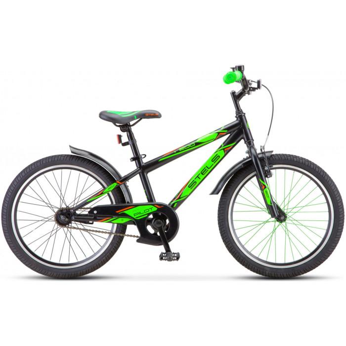 Велосипед Stels Pilot 200 Gent 20 Z010 (2021)