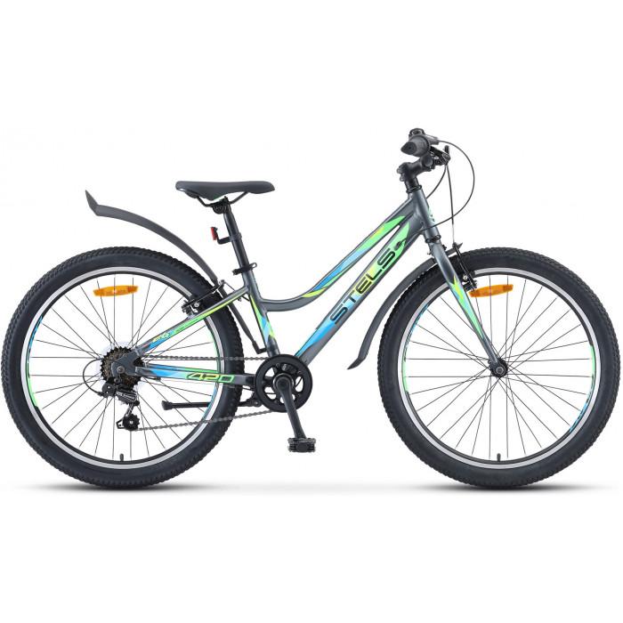 Велосипед Stels Navigator 420 V 24 V030 (2021)