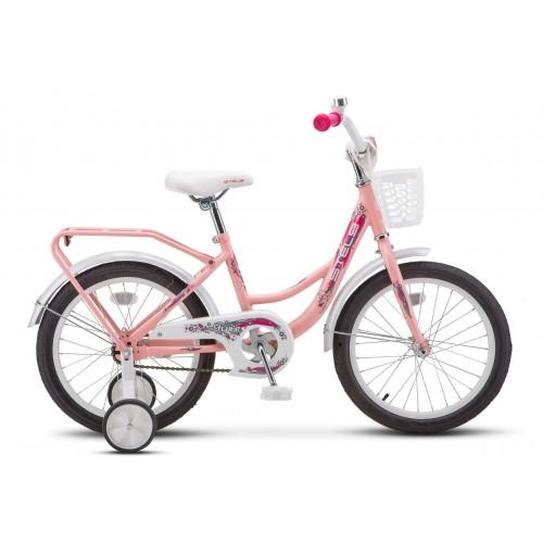 Детский велосипед Stels Flyte Lady 18 Z010 (2021)