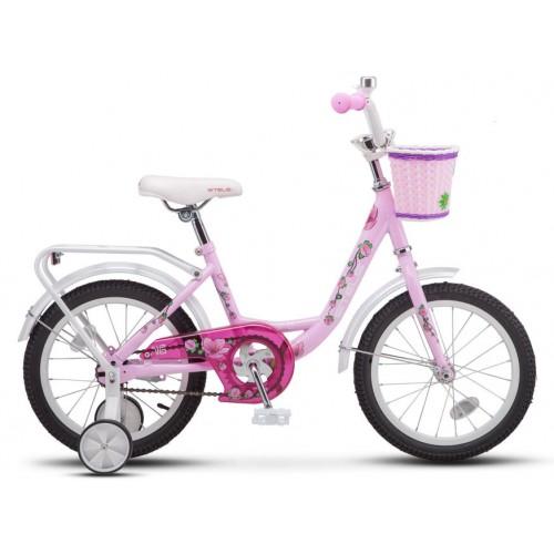 Детский велосипед Stels Flyte Lady 18 Z010 (2020)