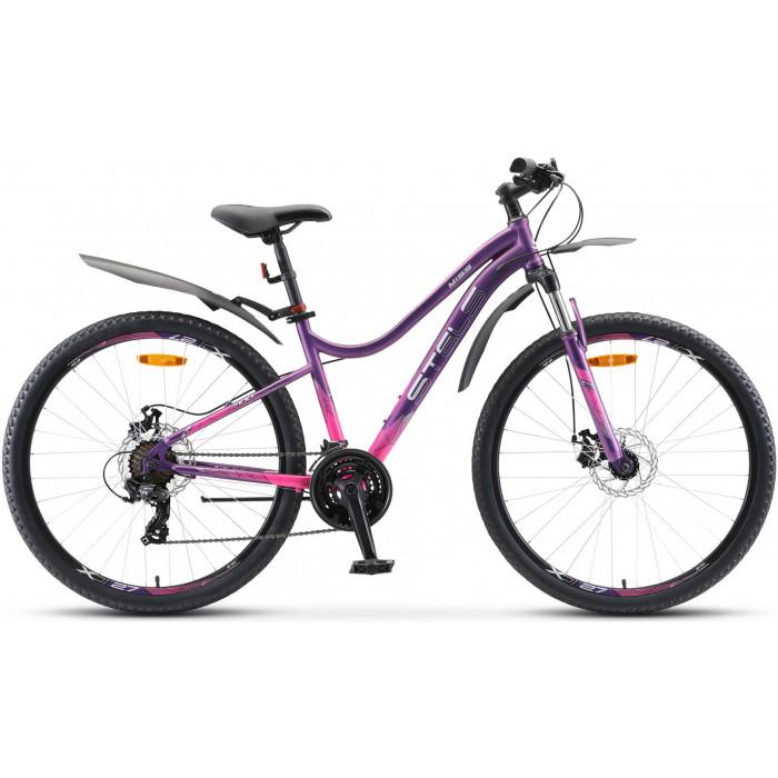 Велосипед Stels Miss 7100 MD 27.5 V020 (2021)