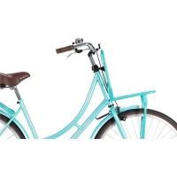 """Велосипед Stels Navigator 310 Lady 28"""" cветло-зелёный (2017) купить в Минске"""
