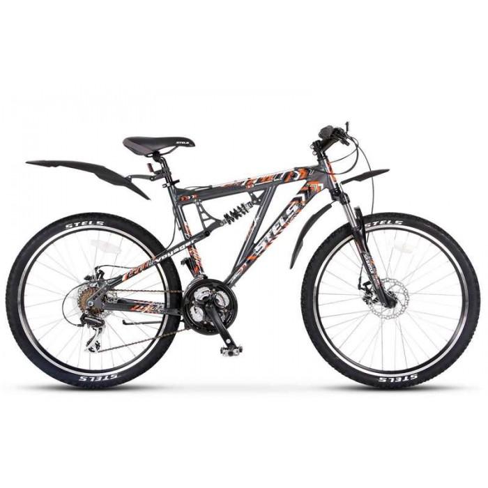 """Велосипед Stels Voyager MD 26"""" (2017) купить в Минске"""
