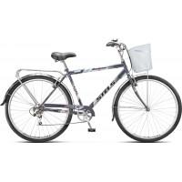 Велосипед Stels Navigator 350 Gent 28 Z010 (2021)