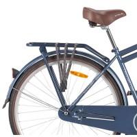 """Велосипед Stels Navigator 310 Gent 28"""" тёмно-синий (2017) купить в Минске"""