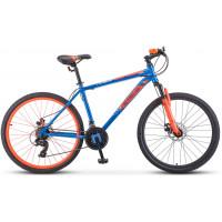 Велосипед Stels Navigator 500 MD 26 F020 (2021)
