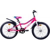 Велосипед AIST Serenity 1.0 (2021)