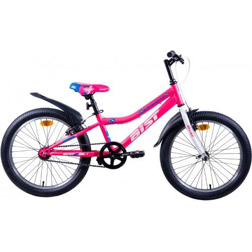 Велосипед AIST Serenity 1.0 (2019)