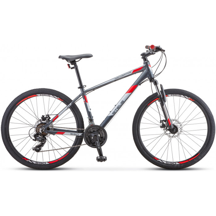 Велосипед Stels Navigator 590 MD 26 K010 (2021)