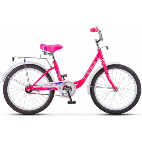 Велосипед Stels Pilot 200 Lady 20 Z010 (2021)