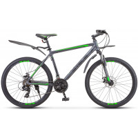 Велосипед Stels Navigator 620 MD 26 V010 (2021)