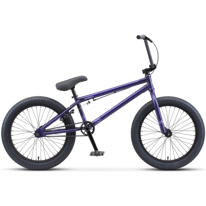 Велосипед Stels Saber 20 V020 (2021)