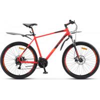 Велосипед Stels Navigator 745 MD 27.5 V010 (2021)