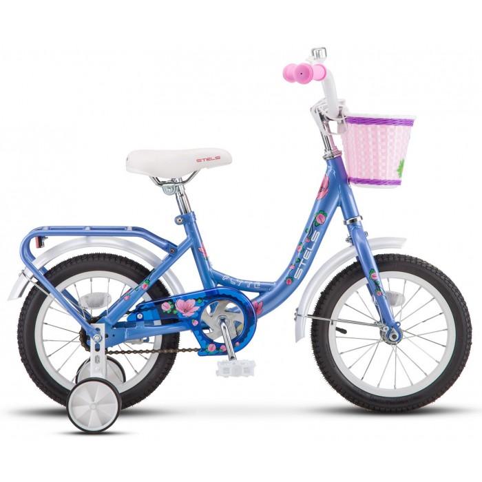 Детский велосипед Stels Flyte Lady 14 Z011 (2020)