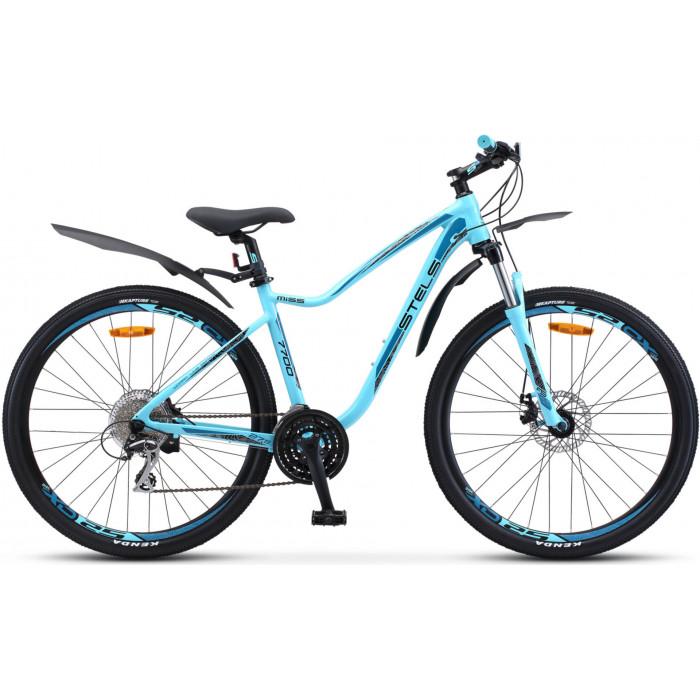 Велосипед Stels Miss 7700 MD 27.5 V010 (2021)