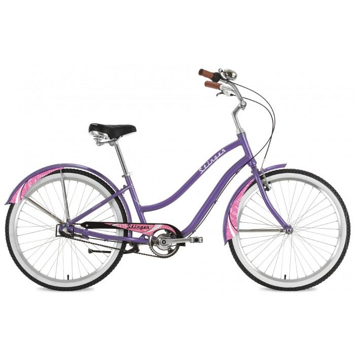 Велосипед Stinger Cruiser Nexus 26 L (2020)