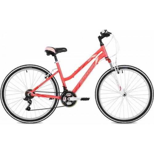 """Велосипед Stinger Laguna 26"""" (розовый, 2019)"""