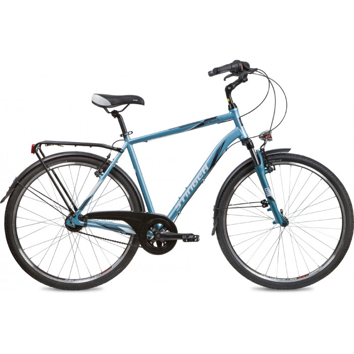 Велосипед Stinger Vancouver STD (2020)