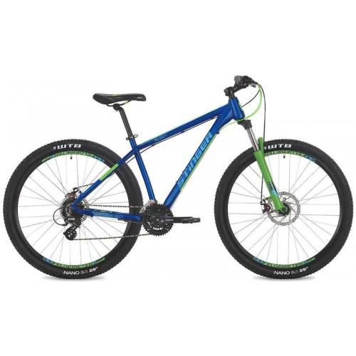 """Велосипед Stinger Reload STD 29"""" (синий, 2019)"""