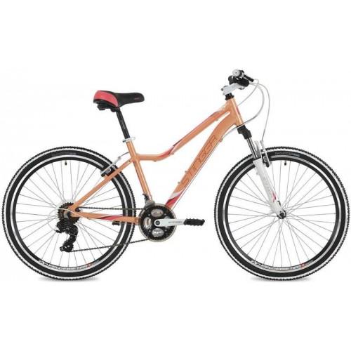 Велосипед Stinger Vesta Std 26'' (розовый, 2019)