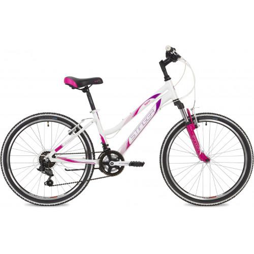Велосипед Stinger Laguna 24 (2020)