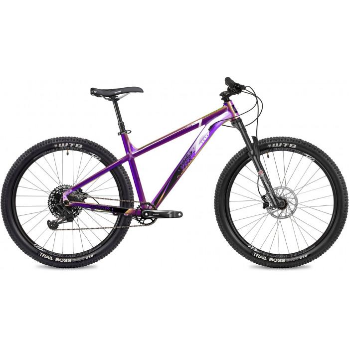 Велосипед Stinger Zeta PRO 27.5 (2020)