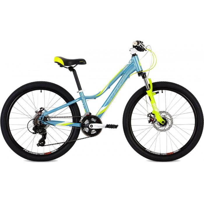 Велосипед Stinger Galaxy Evo 24 (2020)