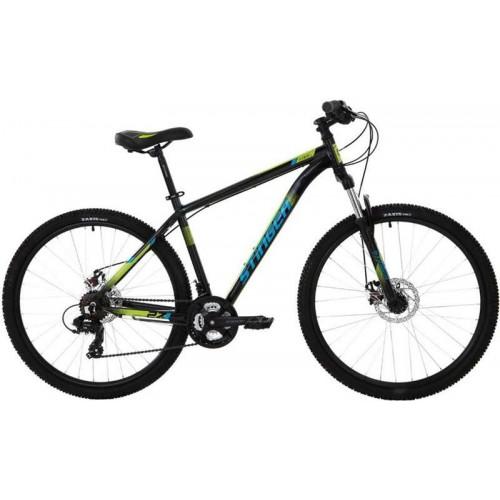 Велосипед Stinger Element Evo 27.5'' (черный, 2020)