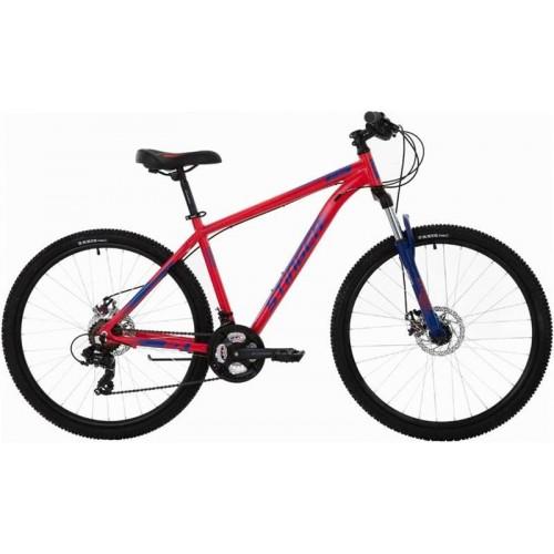 Велосипед Stinger Element Evo 27.5'' (красный, 2020)