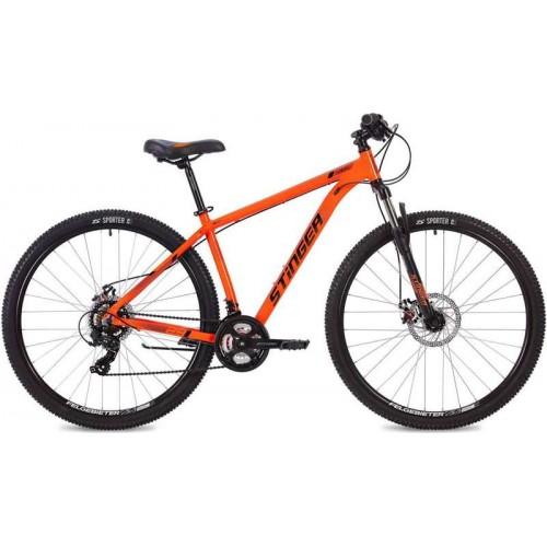 Велосипед Stinger Element Evo 29'' (оранжевый, 2020)