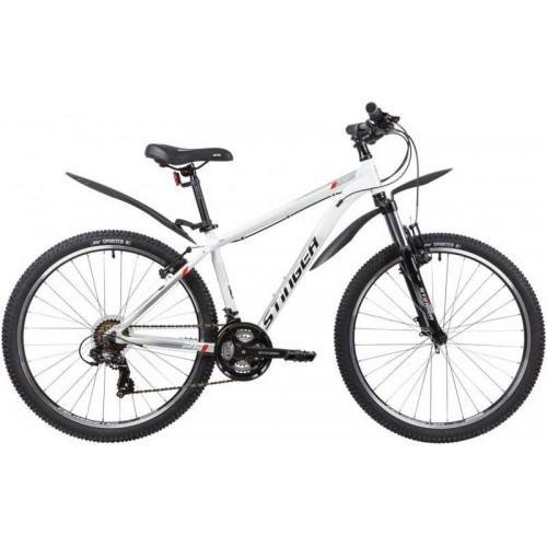 Велосипед Stinger Element Std 26'' (белый, 2020)