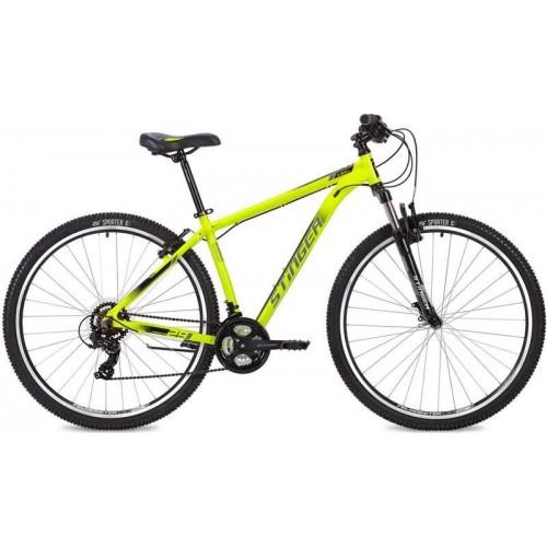 Велосипед Stinger Element Std 29'' (зеленый, 2020)
