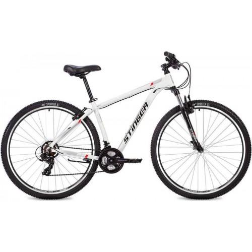 Велосипед Stinger Element Std 29'' (белый, 2020)
