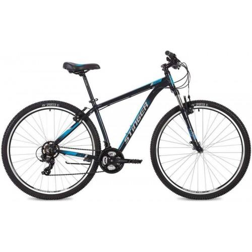 Велосипед Stinger Element Std 29'' (черный, 2020)