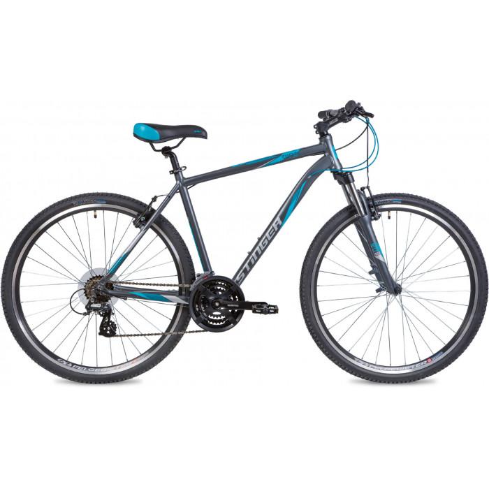 Велосипед Stinger Campus STD (2020)