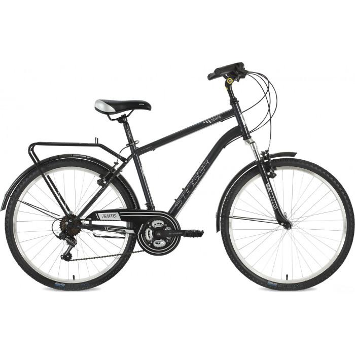 Велосипед Stinger Traffic (2020)