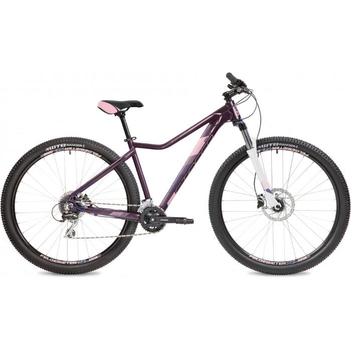 Велосипед Stinger Siena EVO 27.5 (2020)